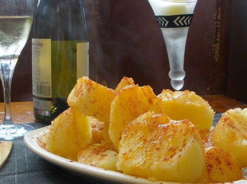 Menú especial invierno: Menús de Pulpería Arizgoiti