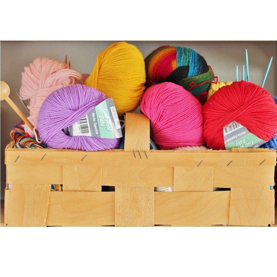 Venta de lanas: Productos y servicios of C y C Labores
