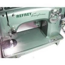 Reparacion de maquinas de coser: Productos y servicios de MARÍA DEL CARMEN RESA IZQUIERDO