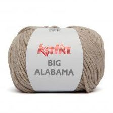 BIG ALABAMA: Productos y servicios de C y C Labores