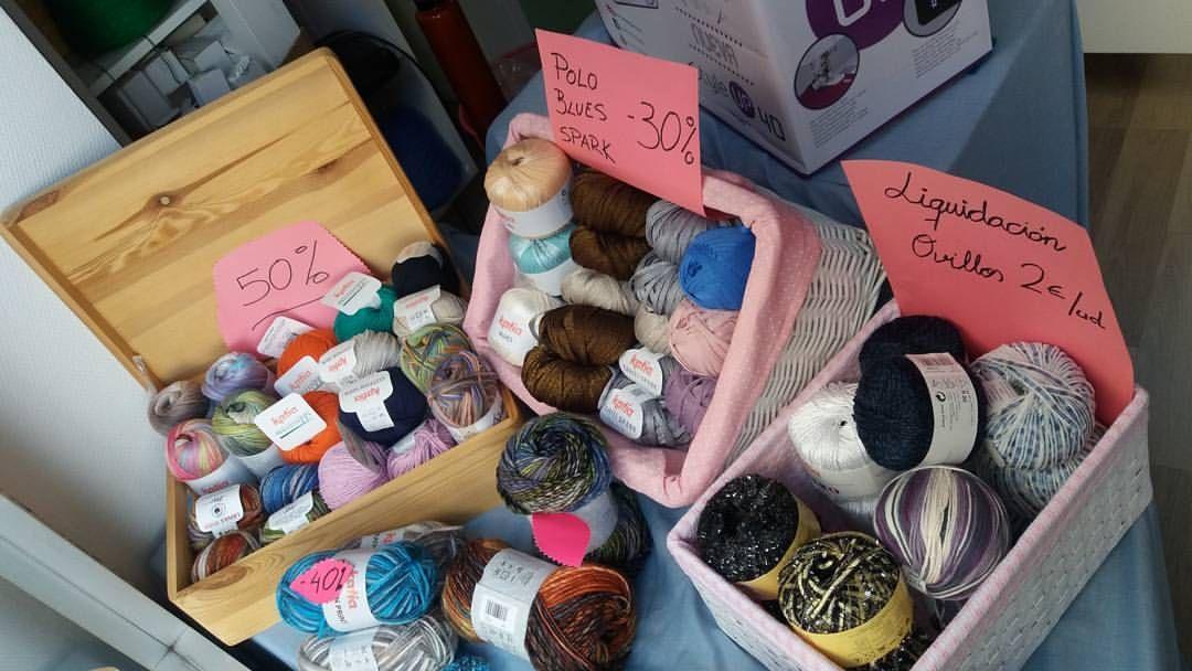 Ofertas de lanas en Burgos