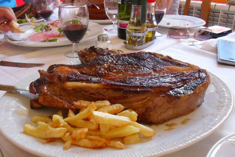 Carnes de Sanabria