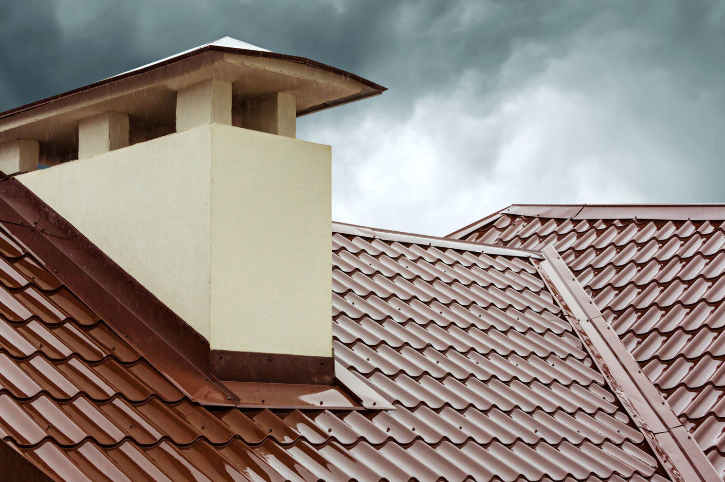 Rehabilitación de tejados y cubiertas