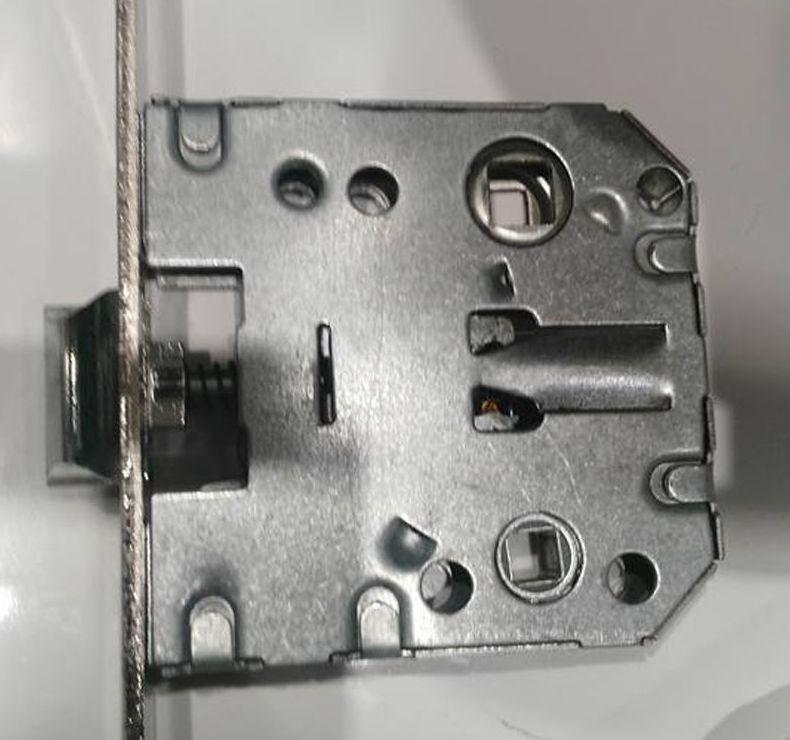 Apertura de todo tipo de cerraduras del hogar