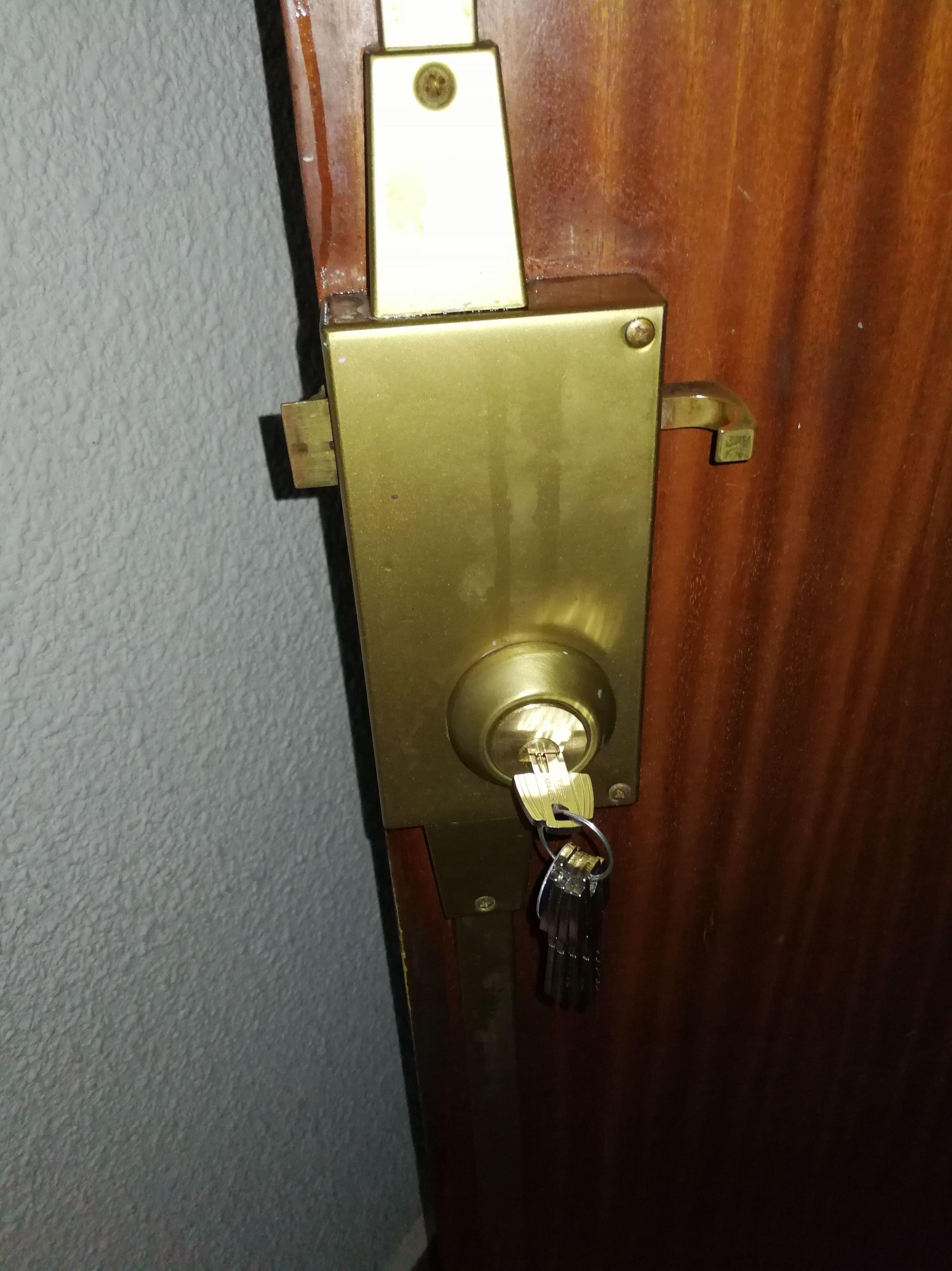 Cerrajeros urgentes en Calpe