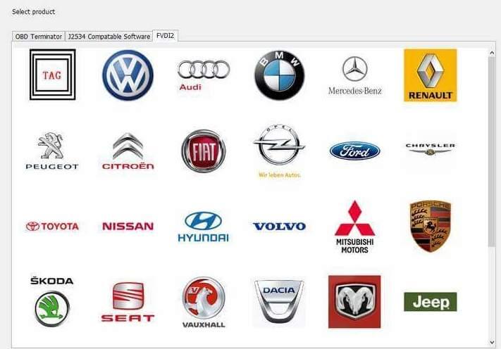 Llaves para todas las marcas de coches
