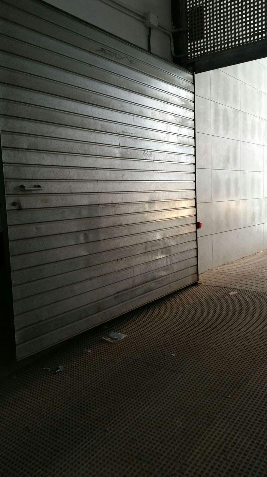 Reparación de puertas de garajes