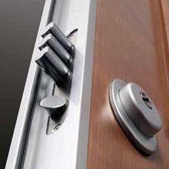Puertas de máxima seguridad