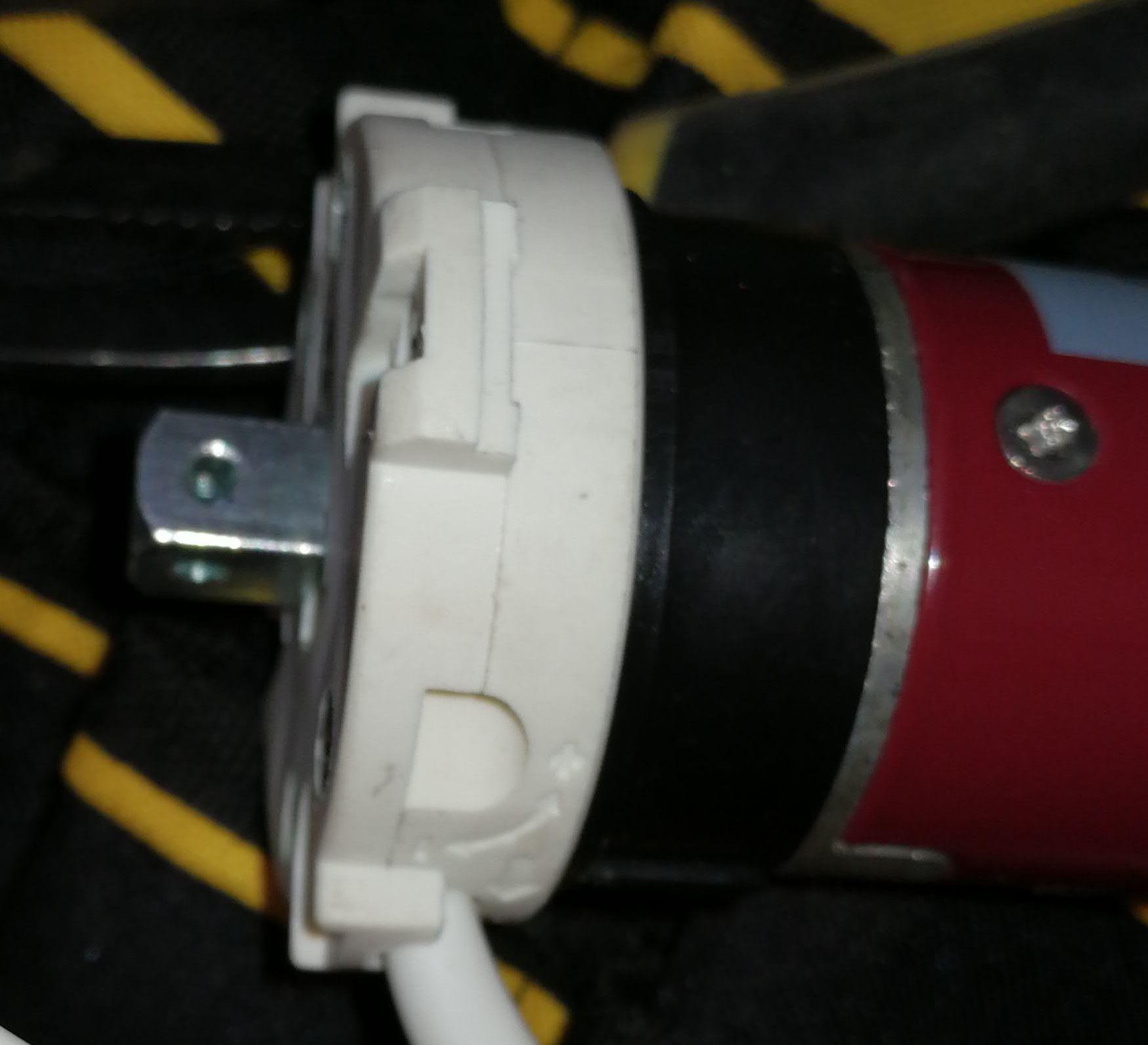Motor persiana