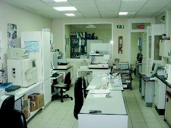 Foto 4 de Laboratorios de análisis clínicos en Madrid | Laboratorios Ruiz-Falcó