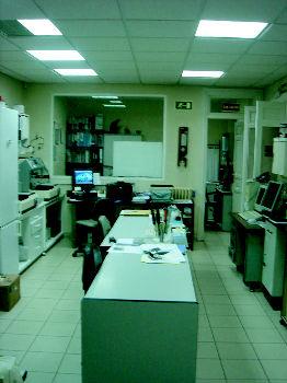 Foto 12 de Laboratorios de análisis clínicos en Madrid | Laboratorios Ruiz-Falcó