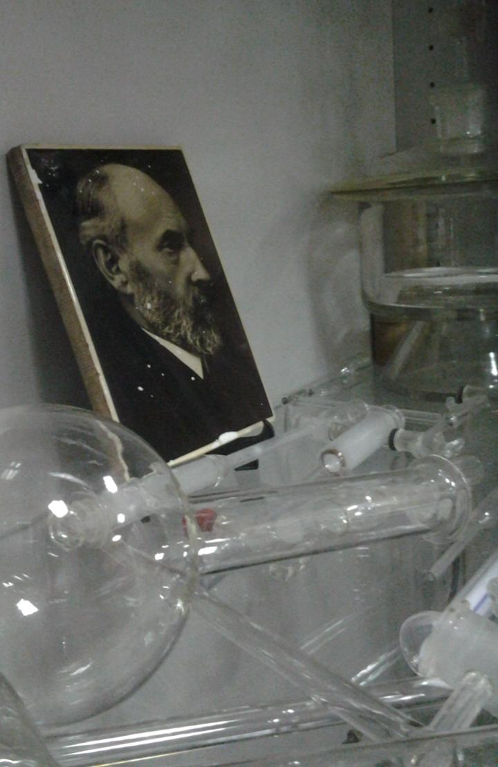 Foto 16 de Laboratorios de análisis clínicos en Madrid | Laboratorios Ruiz-Falcó