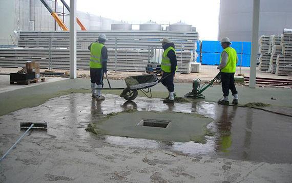 Foto 3 de Pavimentos industriales en Manzanares | Elite Revestimientos Continuos, S.L.