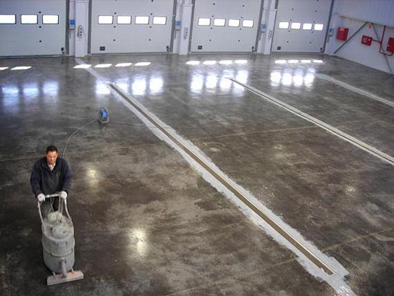 Foto 5 de Pavimentos industriales en Manzanares | Elite Revestimientos Continuos, S.L.