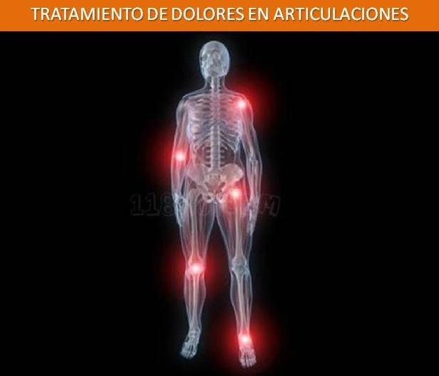 TRATAMIENTO DE FIBROMIALGIAS (DOLORES MUSCULO-.ARTICULARES)