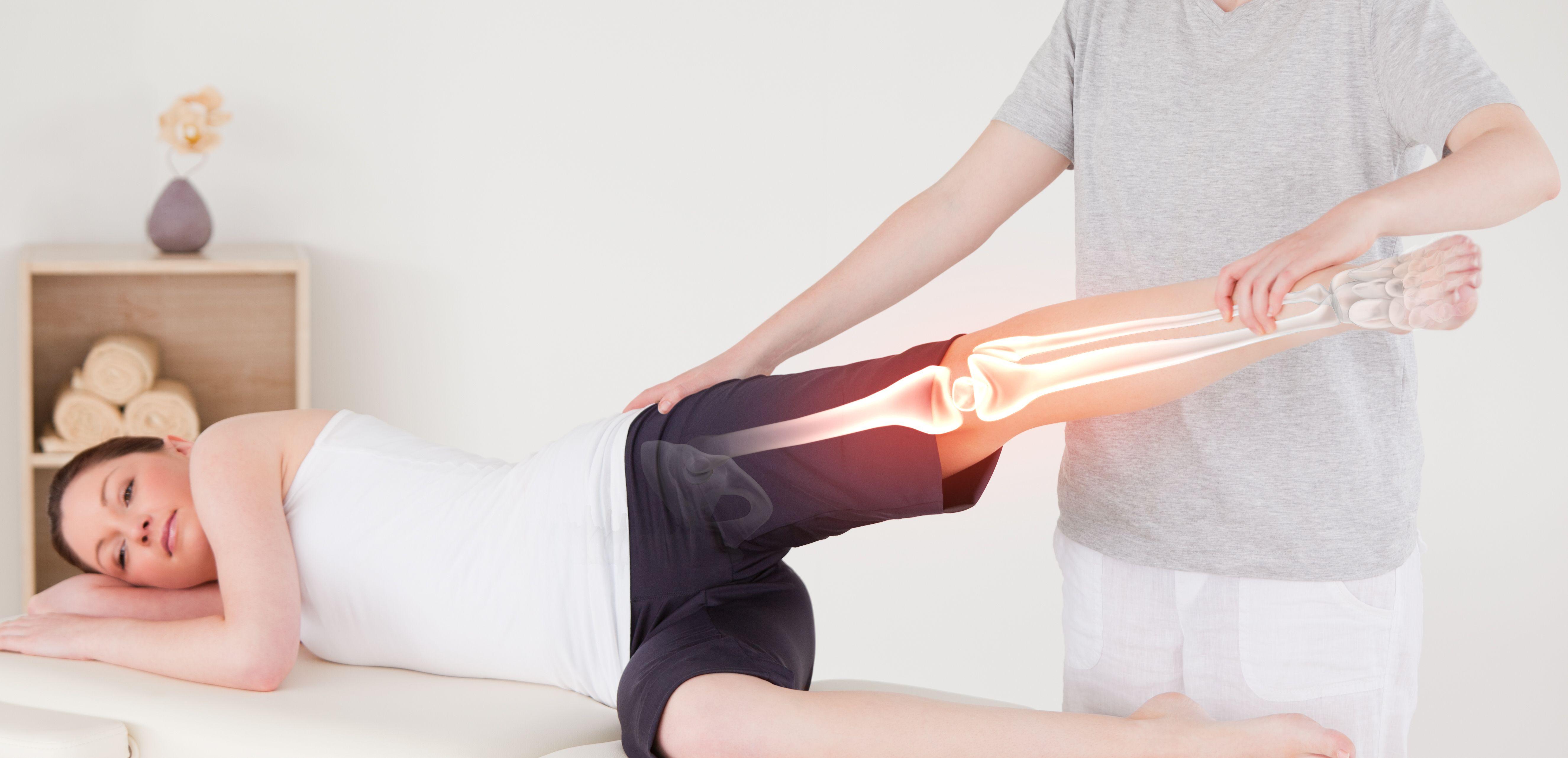 Tratamientos para lesiones deportivas en Zaragoza