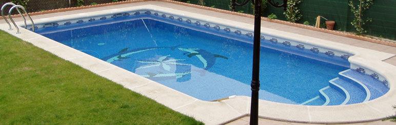 Foto 1 de Construcción de piscinas en Rivas-Vaciamadrid | Piscinas Atlanta