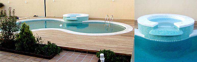 Foto 9 de Construcción de piscinas en Rivas-Vaciamadrid | Piscinas Atlanta