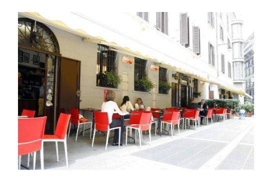 Toldos para la hostelería en Barcelona