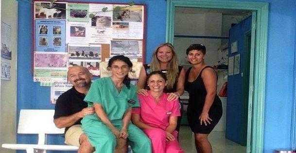 Foto 10 de Veterinarios en Arrecife | Clínica Veterinaria Jameos
