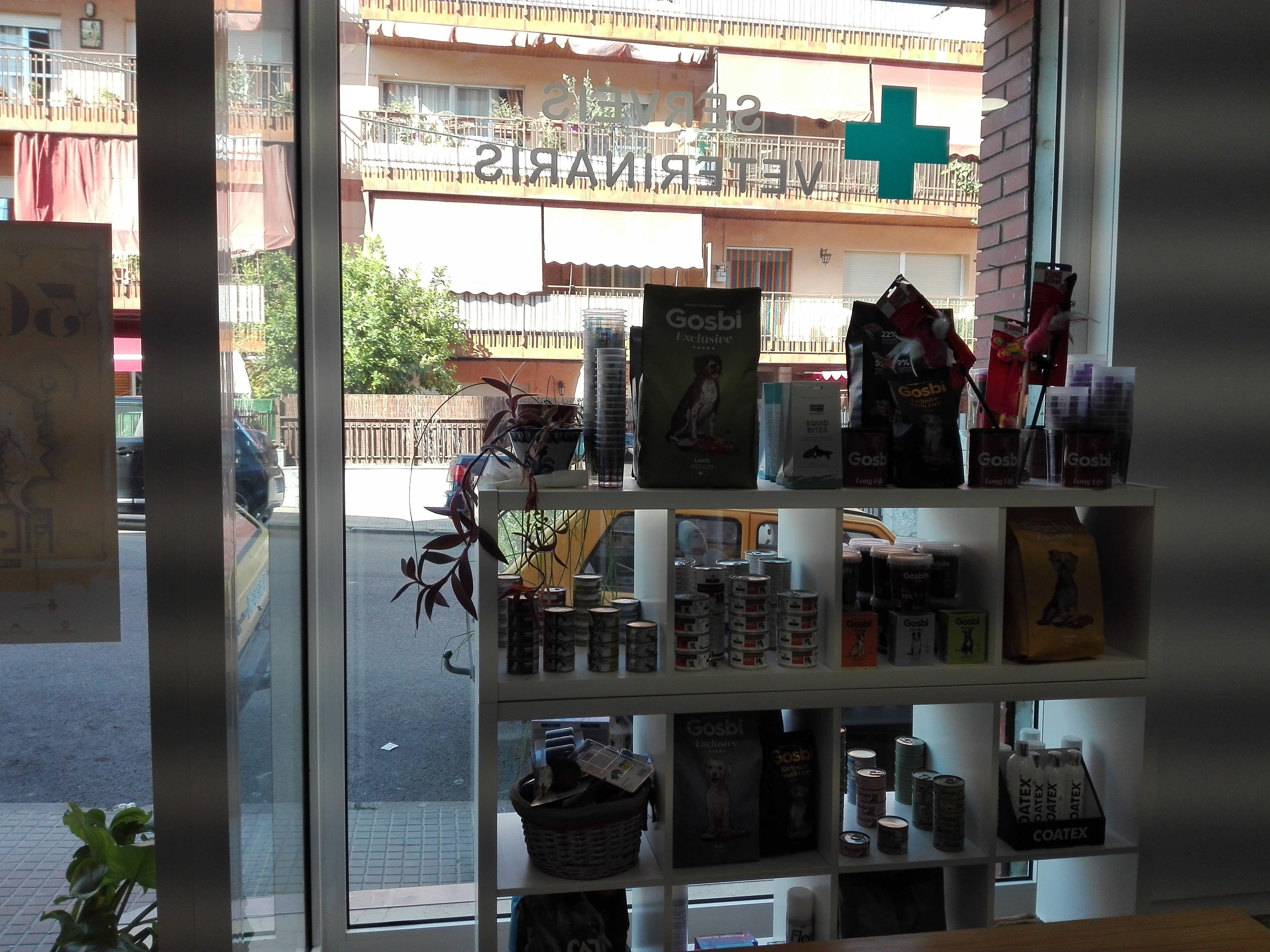 Foto 16 de Veterinarios en Sant Sadurní d'Anoia | Veterinaria Animavet