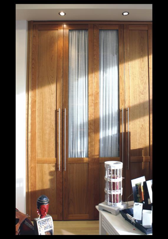 armario cortinas