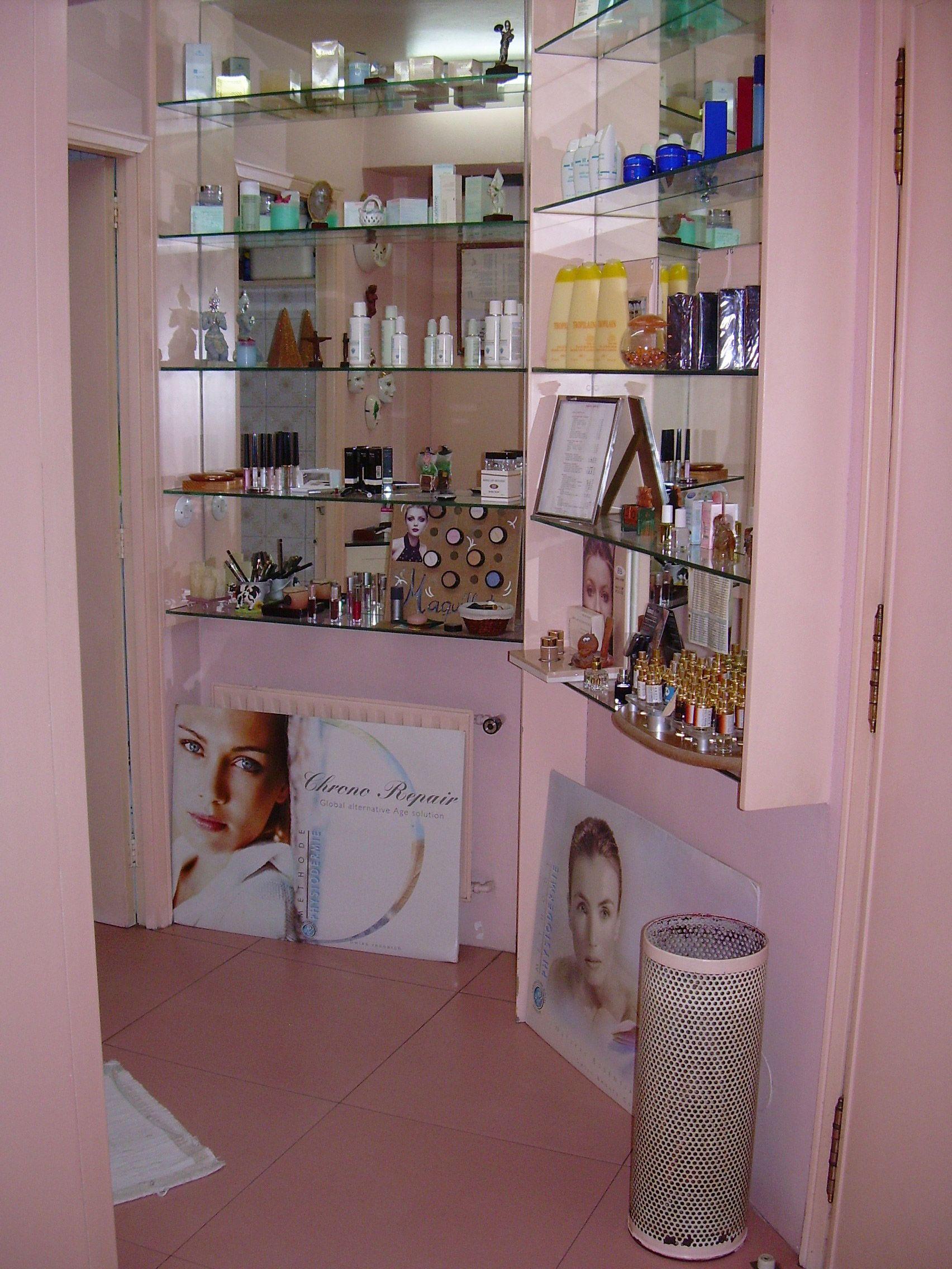 Productos estéticos de la mejor calidad en Vigo