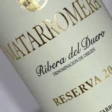 Matarromera Reserva