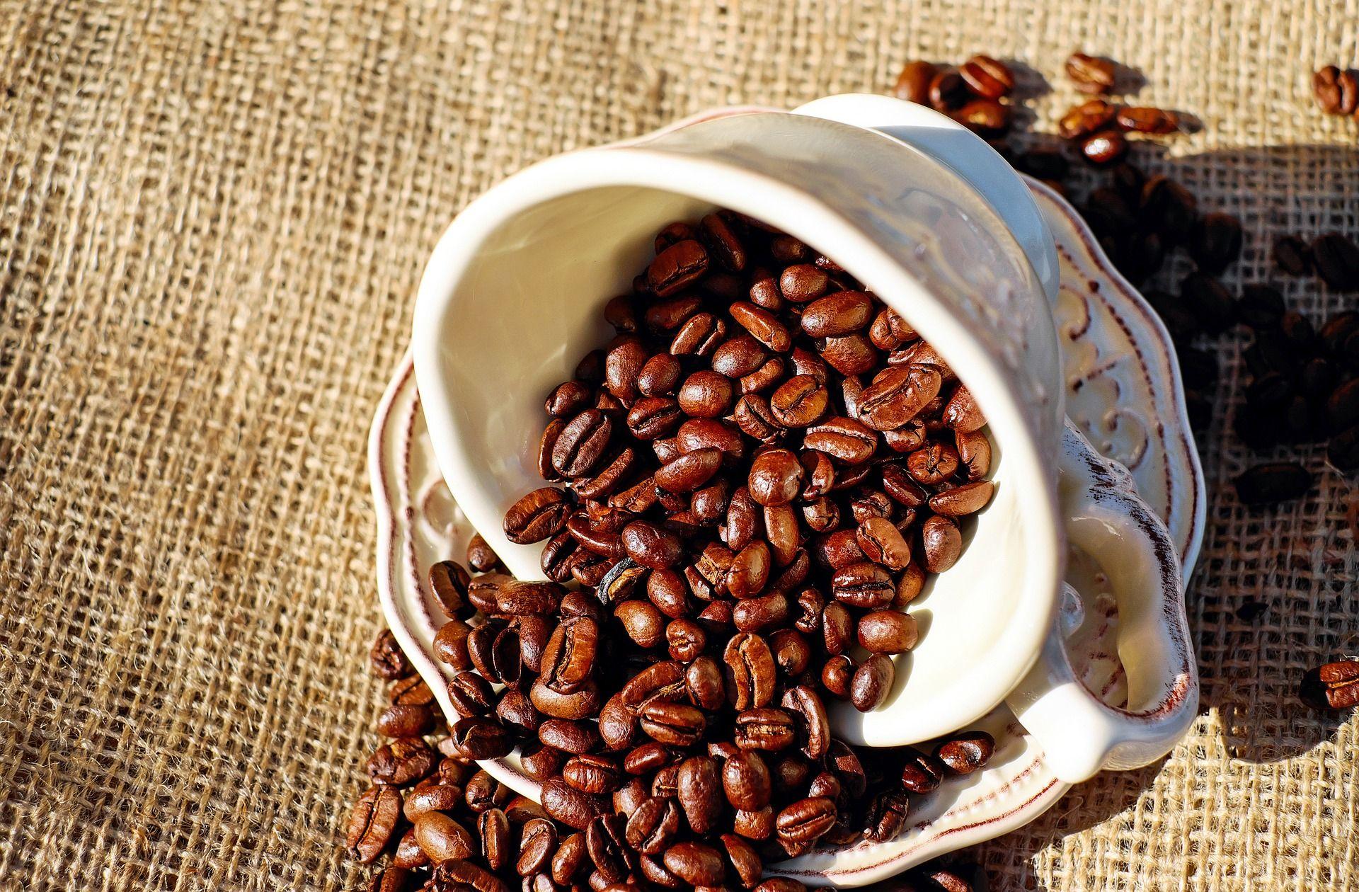 Cafés: Nuestra carta de Restaurante Levante