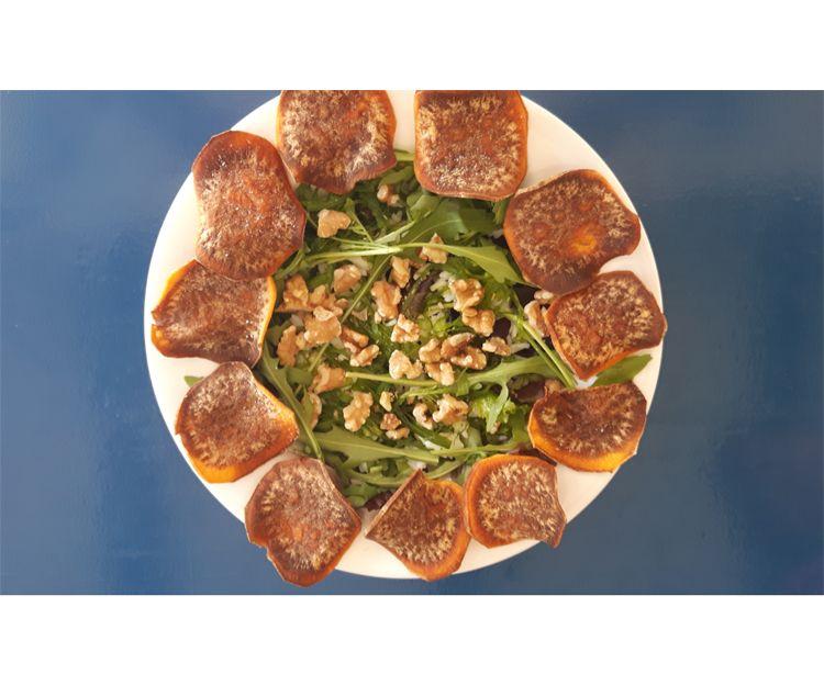 Comida vegetariana y vegana casera en Los Caños de Meca
