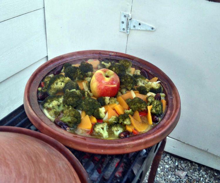 Restaurantes de comida vegetariana en Barbate