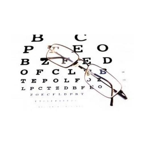 Monturas y gafas: Servicios de Óptica Montoreña