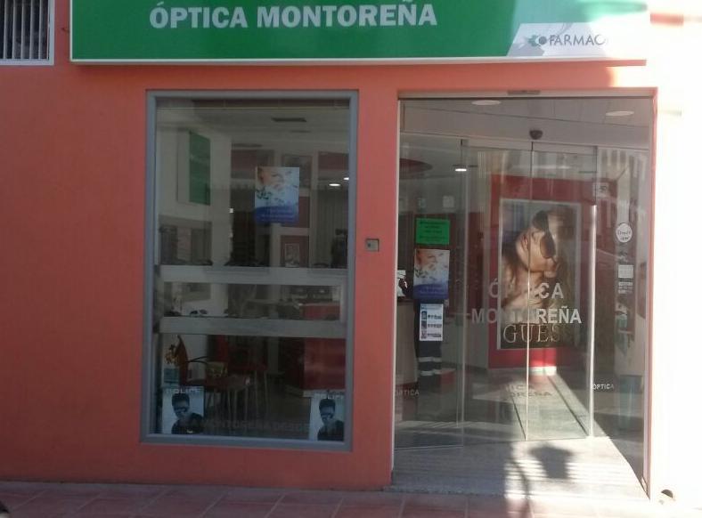 Foto 16 de Ópticas en Montoro | Óptica Montoreña