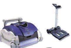 ROBOT LIMPIAFONDOS SHARK VAC: Productos y Servicios de Tecno Clima