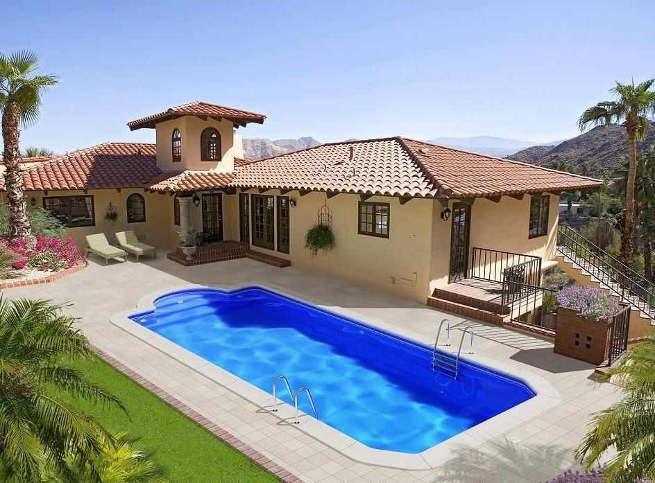 Piscina dora 7 5 x 3 5 mtrs productos y servicios de for Modelos de piscinas en casa