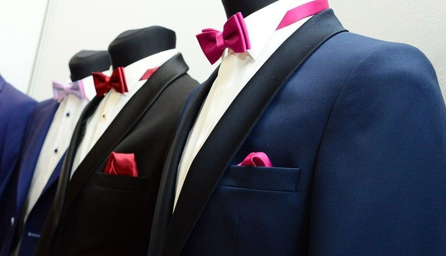 Limpieza de ropa de etiqueta y ceremonia: Servicios de Tintoreria Bugaderia Ninot