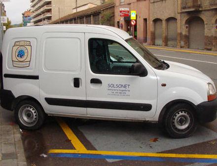 Foto 5 de Tintorerías y lavanderías en Barcelona | Tintoreria Bugaderia Ninot