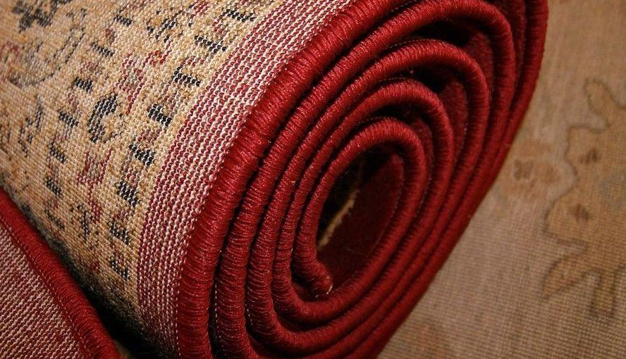 Limpieza de alfombras: Servicios de Tintoreria Bugaderia Ninot