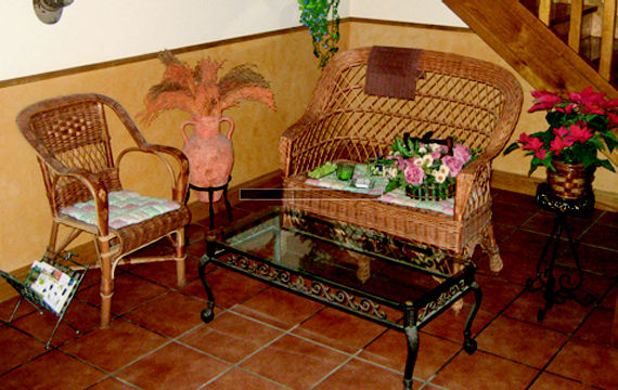 Foto 9 de Turismo rural en Leorlas | Casa Matxingonea