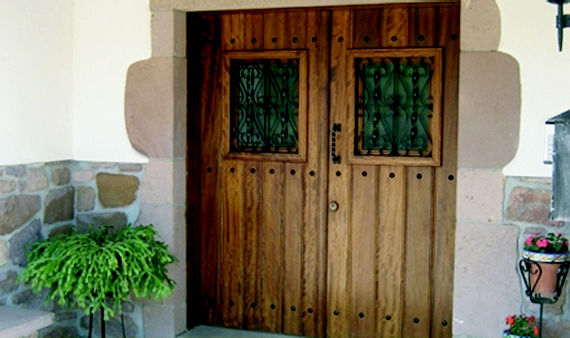 Foto 10 de Turismo rural en Leorlas | Casa Matxingonea
