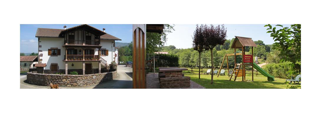 Foto 15 de Turismo rural en Leorlas | Casa Matxingonea