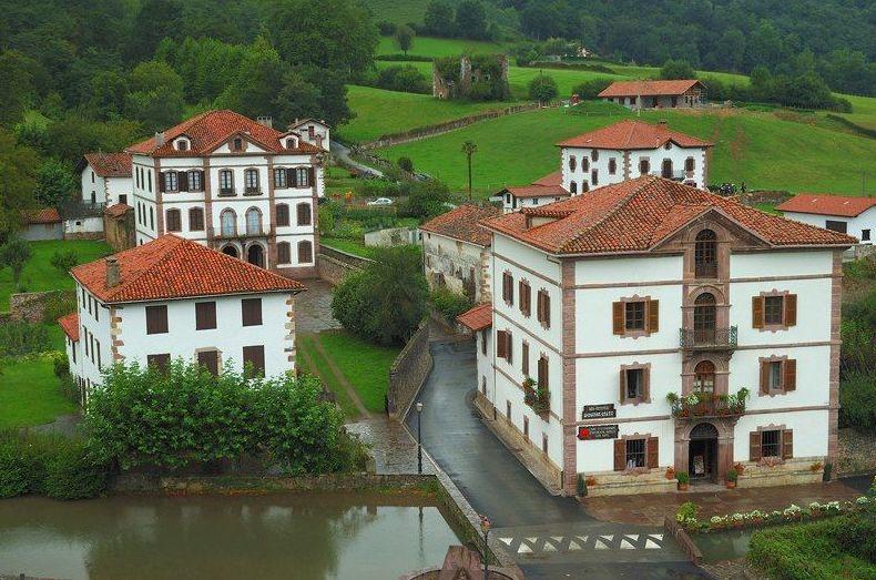 Foto 12 de Turismo rural en Leorlas   Casa Matxingonea