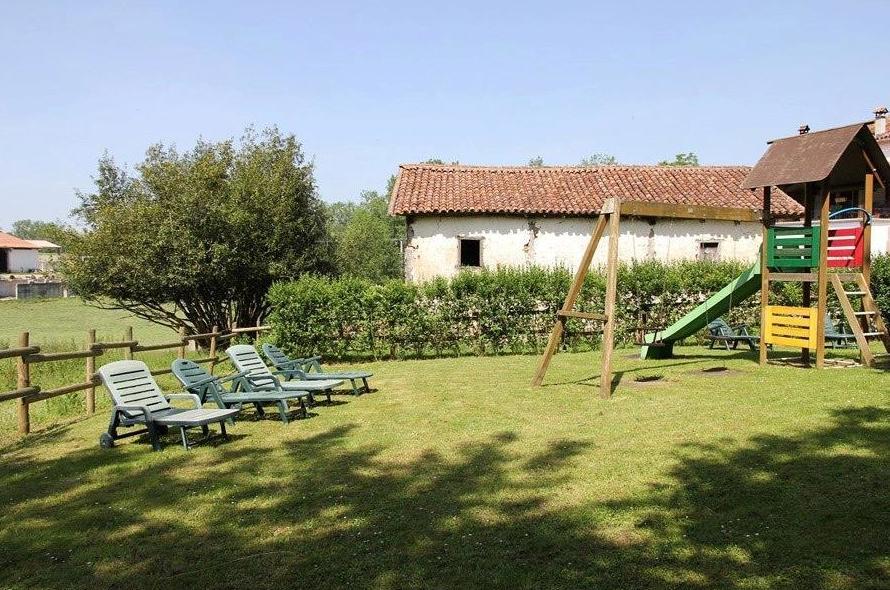Foto 4 de Turismo rural en Leorlas | Casa Matxingonea