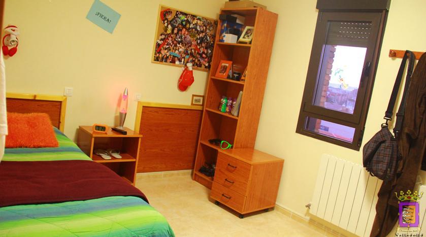 Foto 18 de Residencias de estudiantes en Valladolid | Residencia Universitaria Don Bosco