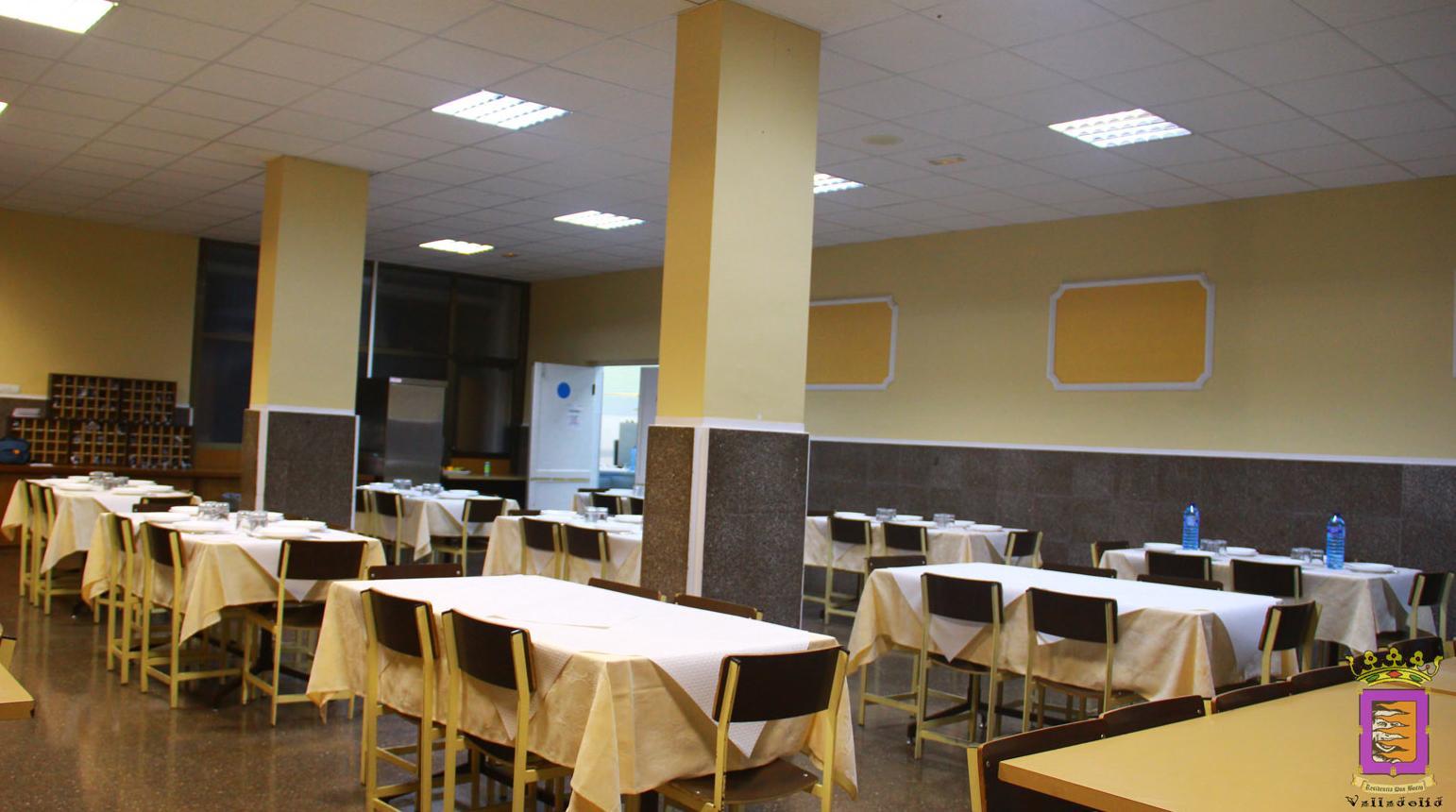 Foto 9 de Residencias de estudiantes en Valladolid | Residencia Universitaria Don Bosco