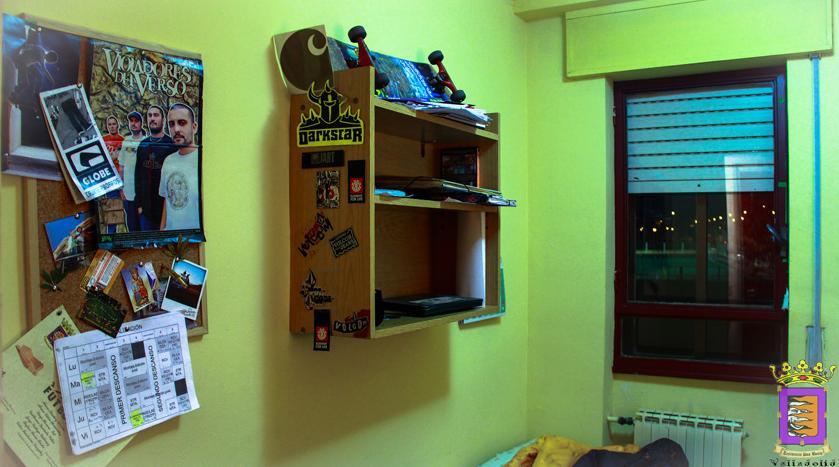 Foto 15 de Residencias de estudiantes en Valladolid | Residencia Universitaria Don Bosco