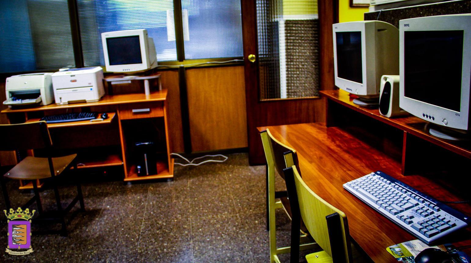 Foto 13 de Residencias de estudiantes en Valladolid | Residencia Universitaria Don Bosco