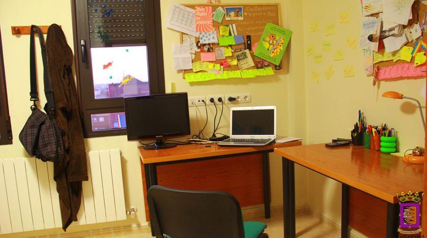 Foto 16 de Residencias de estudiantes en Valladolid | Residencia Universitaria Don Bosco