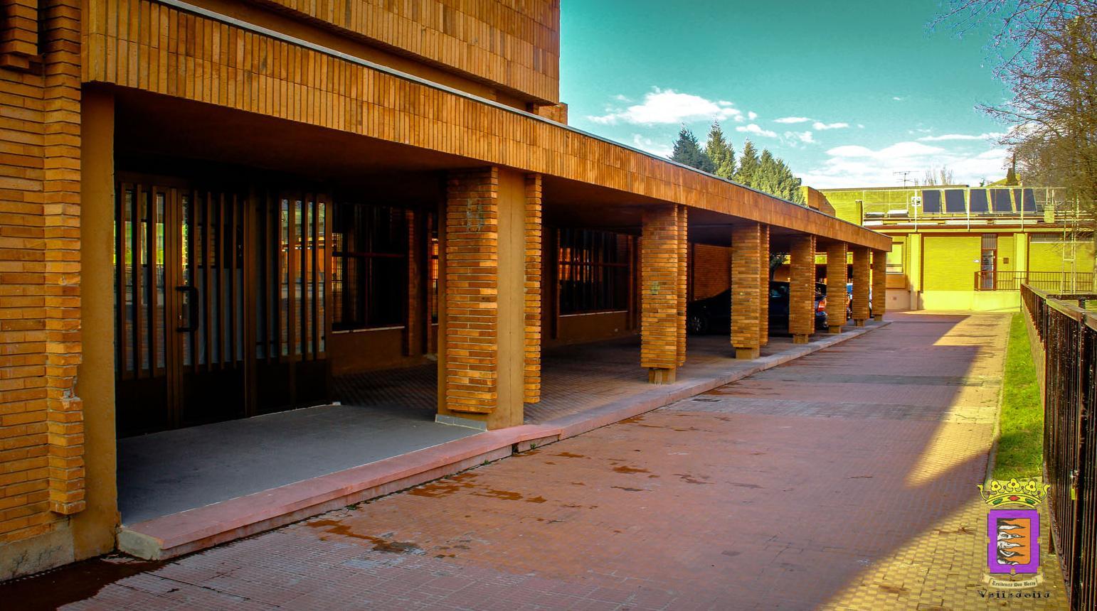 Foto 2 de Residencias de estudiantes en Valladolid | Residencia Universitaria Don Bosco