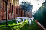 Jardin: SERVICIOS QUE OFRECEMOS de Residencia Universitaria Don Bosco